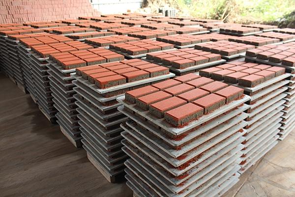 南昌优质透水砖