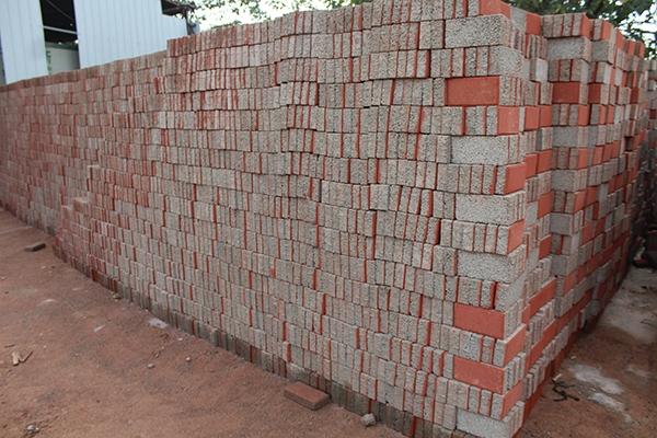 江西透水砖品牌